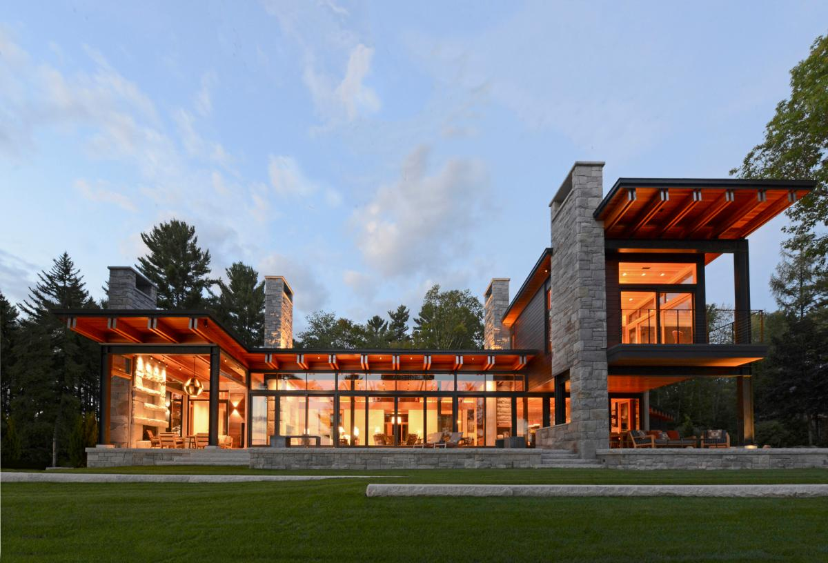 2019 Excellence in Architecture Design Awards | AIANH