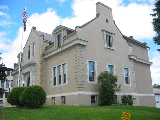 Town Hall - Bethlehem, NH