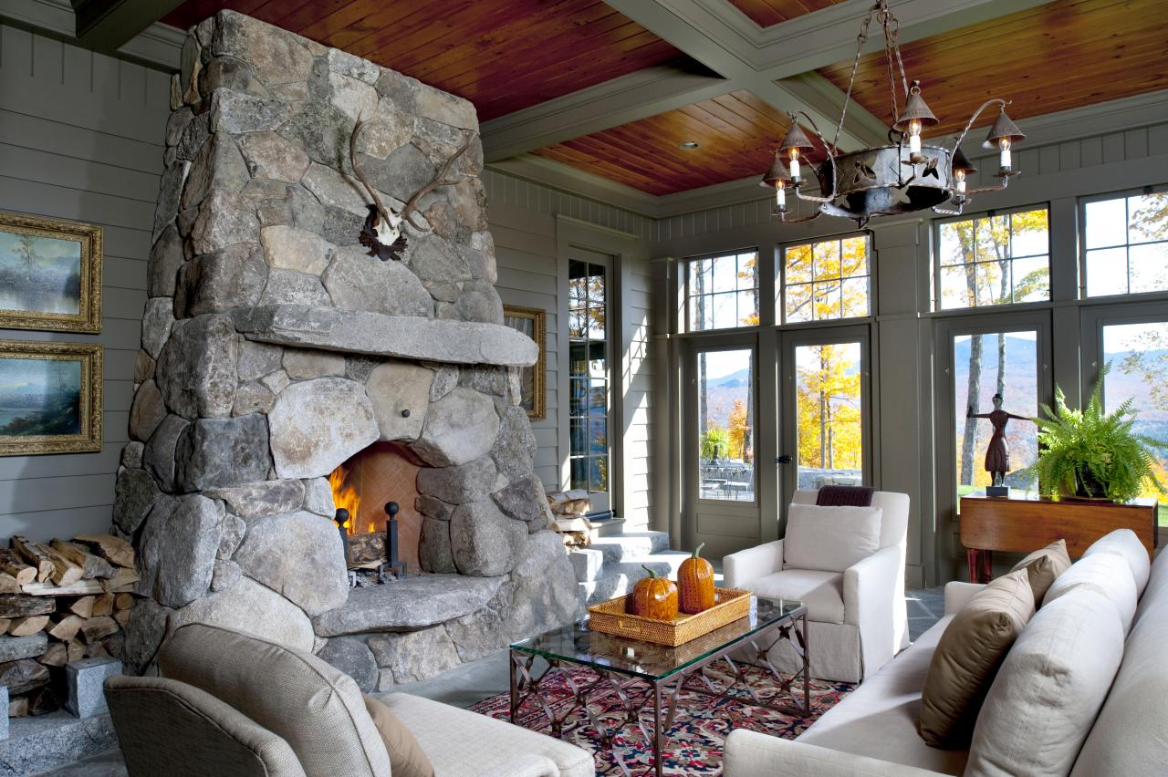 Private Residence - White Mountains, NH