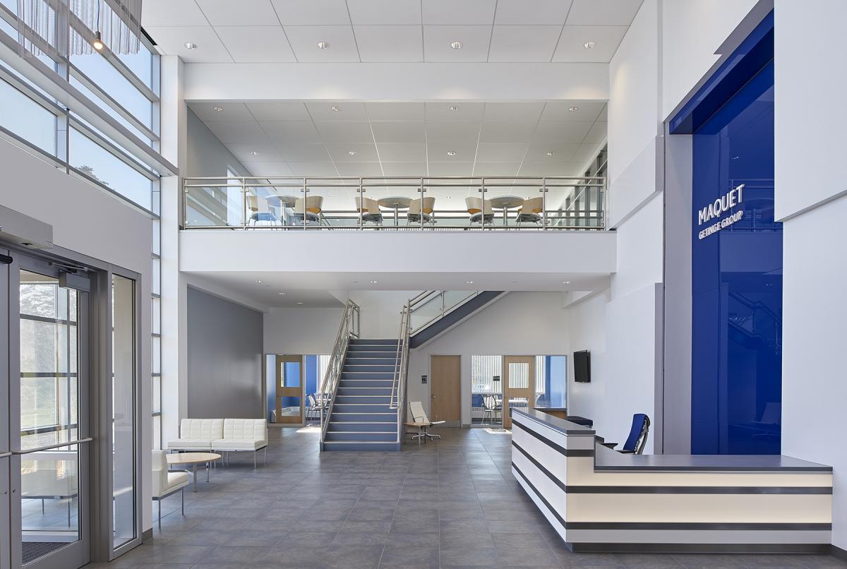 Merit Award Atrium Medical Center Hudson NH Photo Siri Blanchette