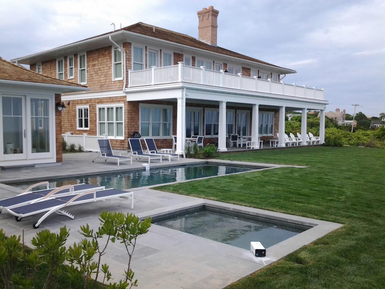 Hamptons Shingle Style