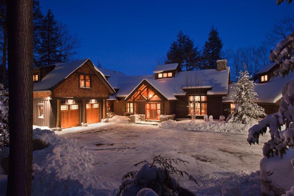 Private Residence - Lake Winnipesaukee, NH