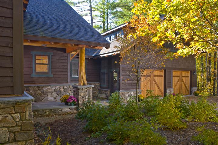 Private Residence - Squam Lake, NH