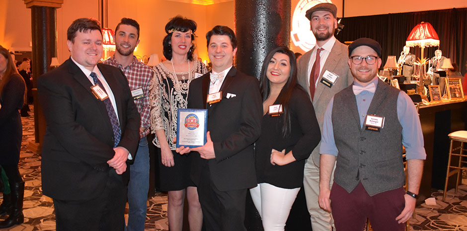TFMoran Voted 2018 Best Of Business NH Engineering Firm - 6 Years Running!