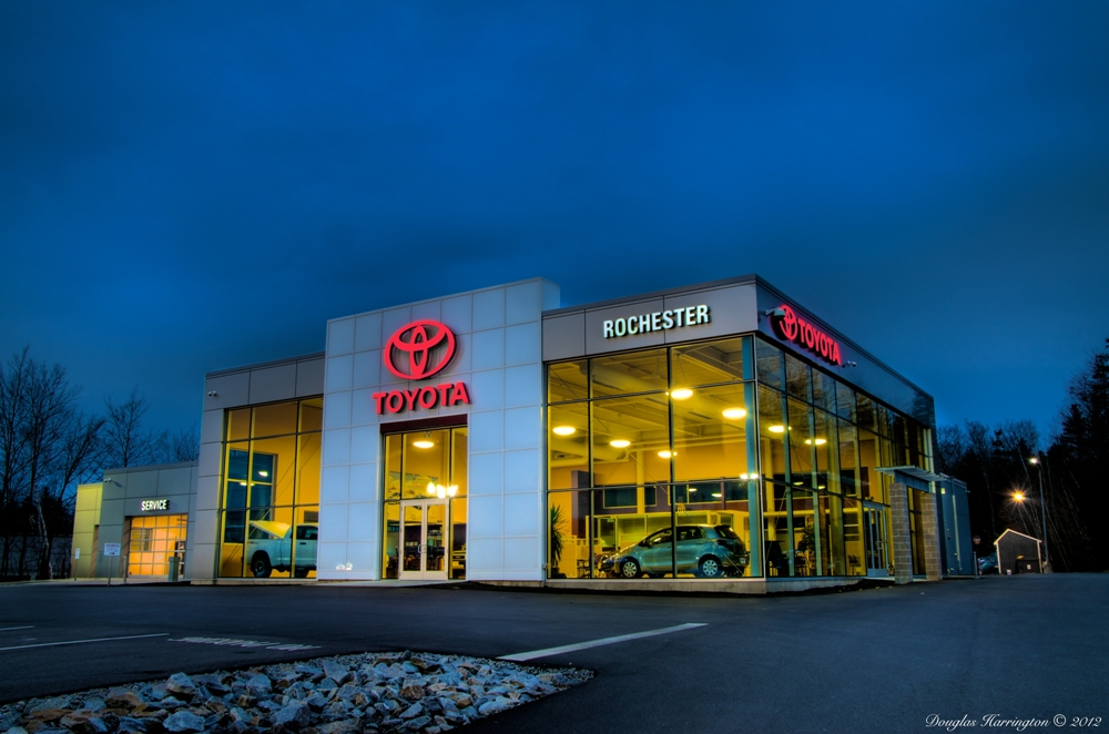 Rochester Toyota
