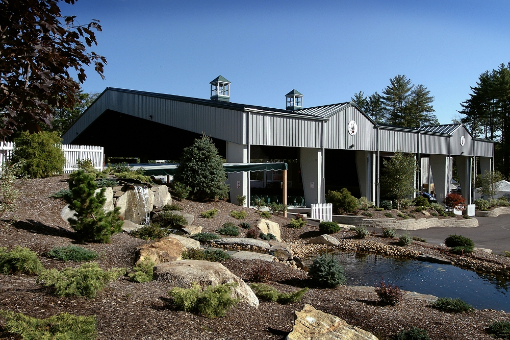 Meadowbrook Performing Arts Center