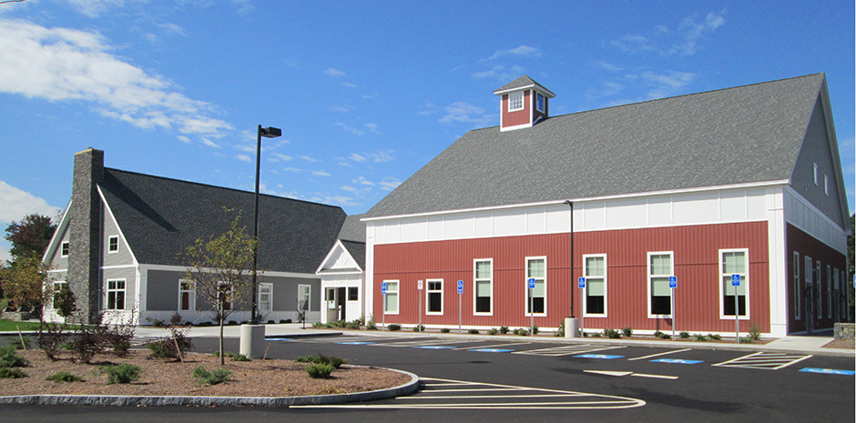 Murph's Taproom and Carriage House, Bedford, NH