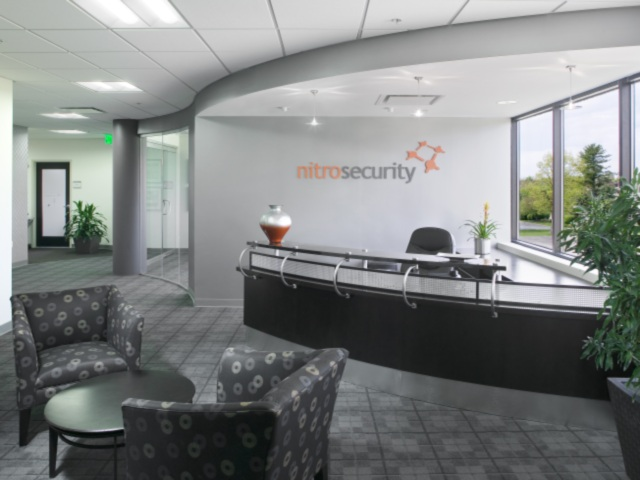 Nitro Security
