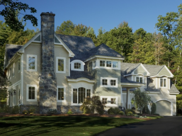 Private Residence, Hollis, NH