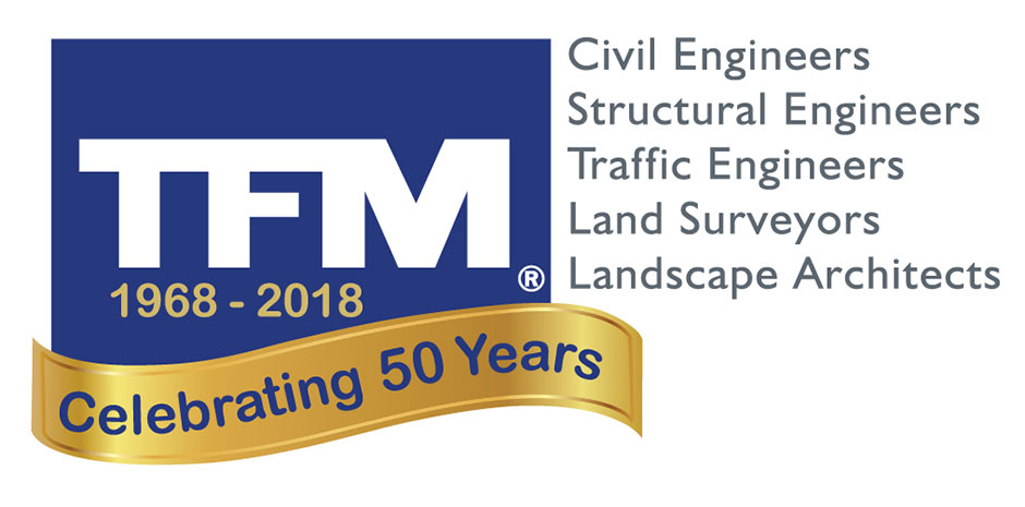 TFMoran, Inc. Civil Engineers, Structural Engineers, Traffic Engineers, Land Surveyors, Landscape Architects, Scientists