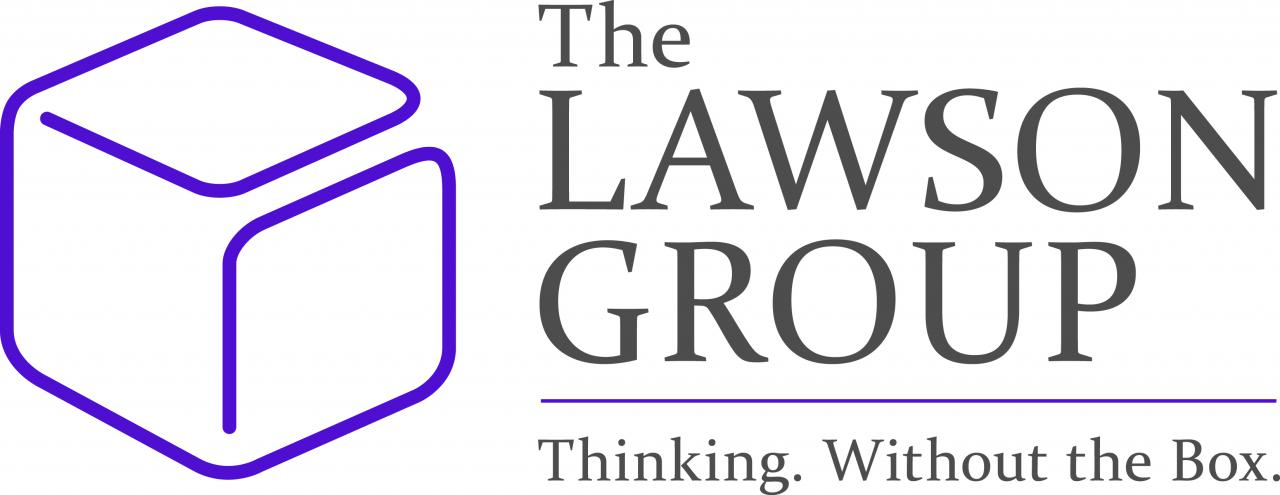 The Lawson Group Logo
