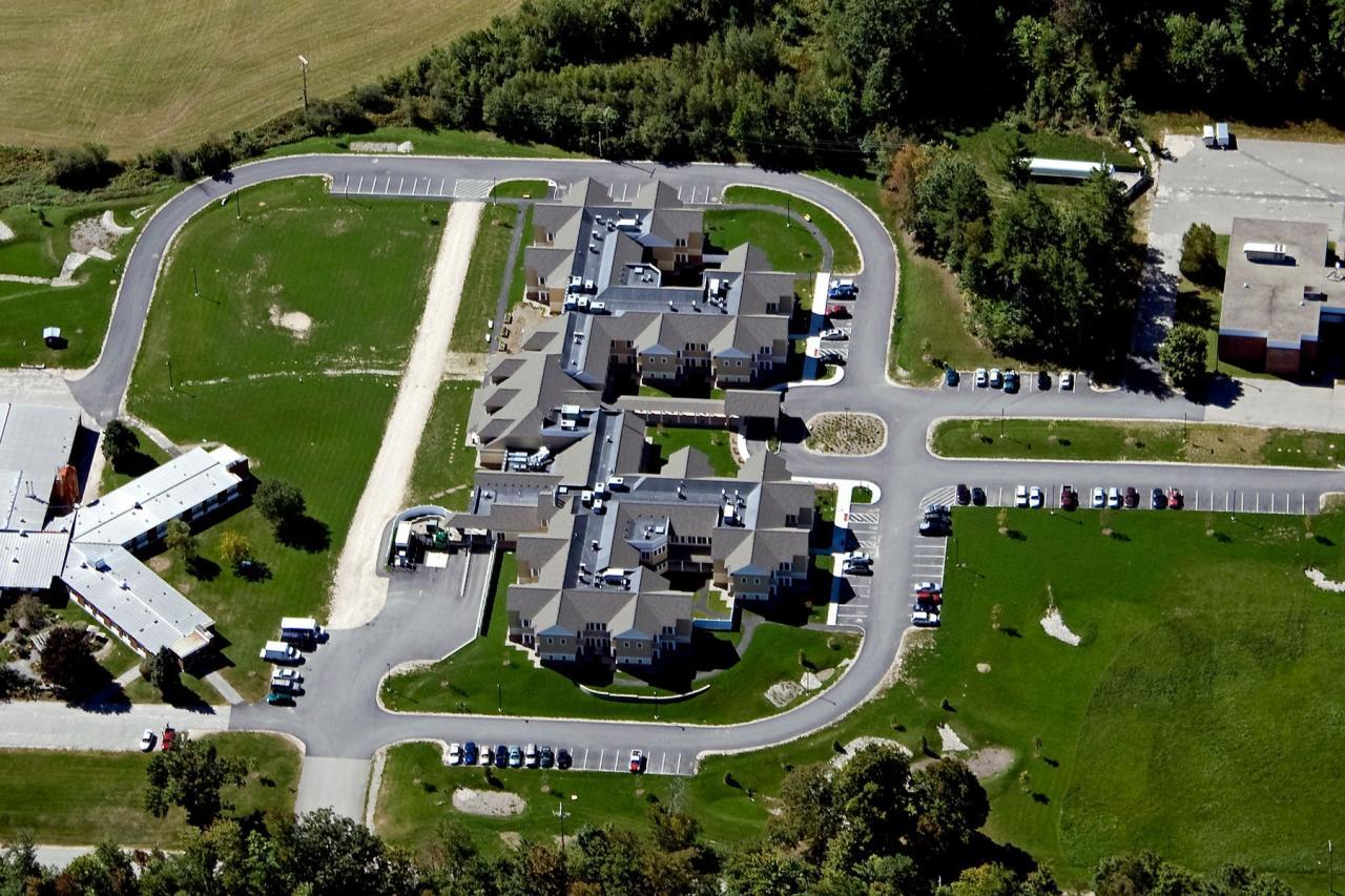 Mountain View Nursing Home, Ossipee NH