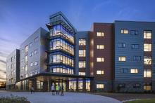 Kingston Hall, Southern New Hampshire University