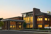 Northeast Rehabilitation Hospital at Pease
