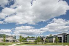 New Hampshire Regional Training Institute: Photo by Randy Williams, Staff Photographer – Oak Point Associates