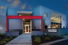 PROCON A/E Expansion: Photo by Joseph St. Pierre