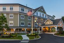 Brightview Senior Living at Tarrytown: Photo by JS Photography/Joe St. Pierre