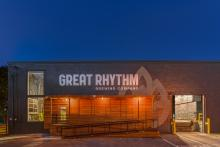 Great Rhythm Brewing Company: Photo by David J Murray, ClearEye Photo