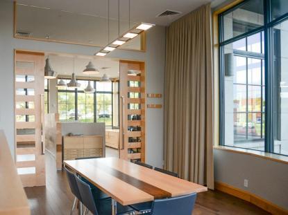 Architect's Office, CJ Architects photo:  Raya on Assignment