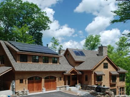 2012 People's Choice Award: Residential