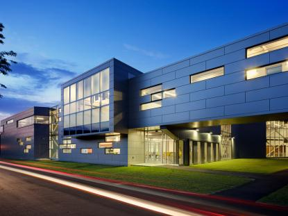 2014 AIANH Citation Award: Manchester Community College Student Center