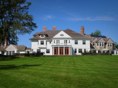 2012 AIANH Citation Award: Stonlea, Dublin. NH.