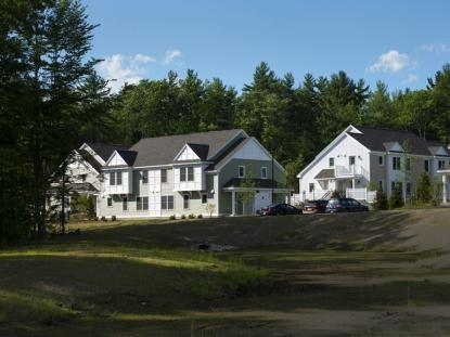 2013 AIANH Merit Award: Harriman Hill, Warrenstreet Architects. Photo: Joseph St. Pierre