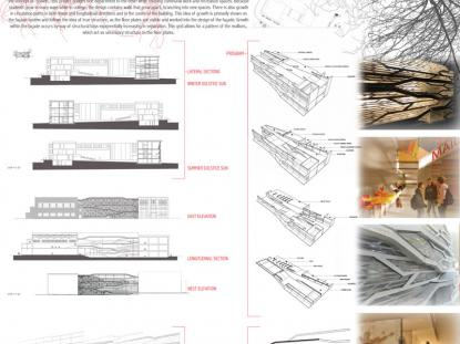 2012 AIANH Citation Award for Unbuilt Architecture